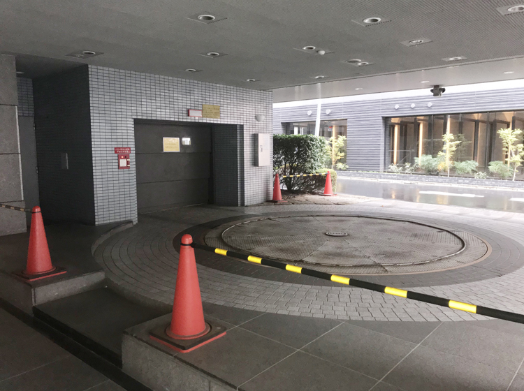 【東京都中央区】ヤハギ湊ビル イメージ