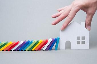 木造住宅耐震工法ウッドピタ イメージ