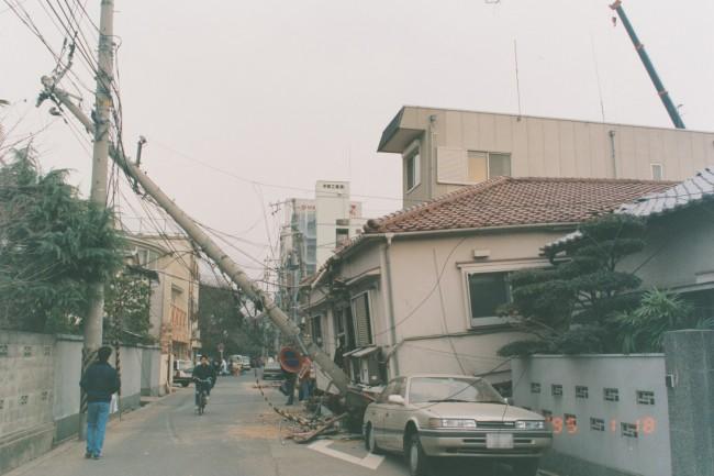 大震災 いつ 阪神