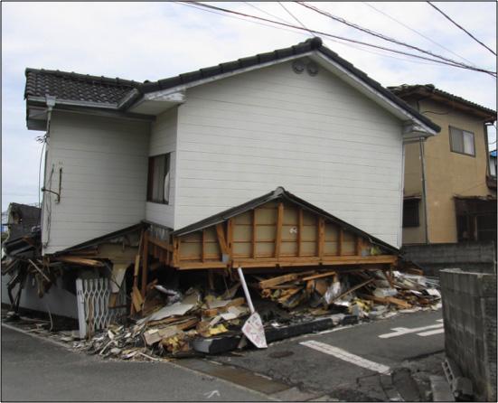 【益城町安永地区】1995年~2000年の建物(新耐震基準)