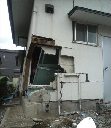 【益城町安永地区】1981年以前の建物(旧耐震基準)