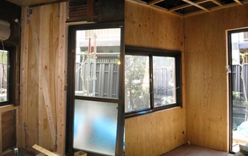 木造住宅イメージ