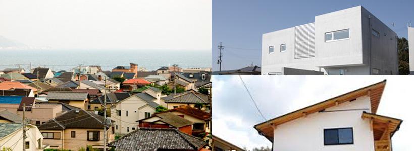 地震保険料は「所在地」と「構造」で決まる